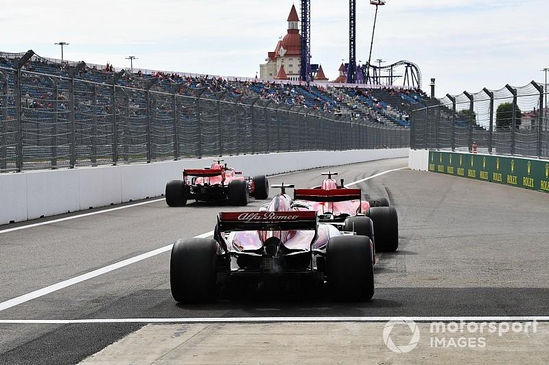 ド・フェラン、F1の予選変更に反対「グランプリの価値を損う」