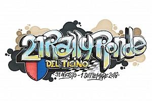 Tutti con il Rally del Ticino per sostenere la fondazione Greenhope