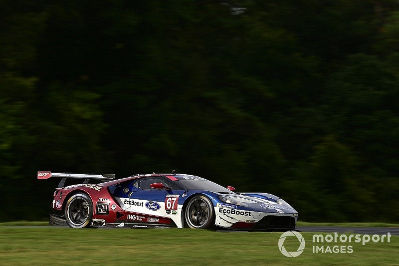Ford GT set for Bathurst 1000 laps