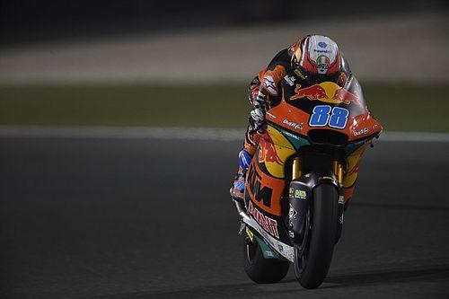 Ducati secures Martin as Miller's Pramac replacement