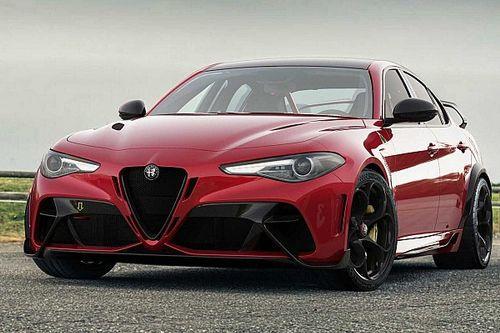 Volkswagen voulait acheter Alfa Romeo en 2018