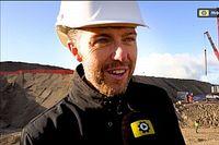 Jarno Zaffelli, Desainer Sirkuit F1 Pemuja Kekacauan
