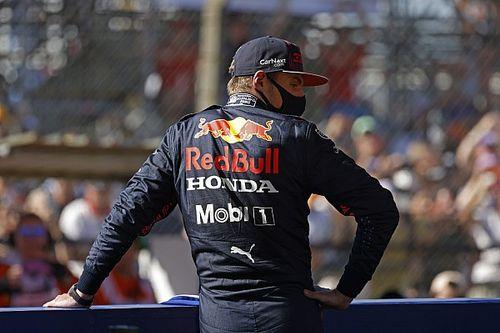 """Horner over crash Verstappen: """"Op dat moment vergeet je alles"""""""