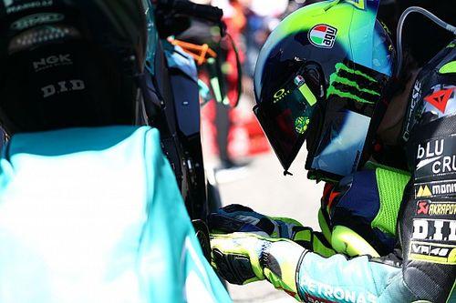 """Schwantz over Rossi: """"Op een bepaald moment is het plezier weg"""""""