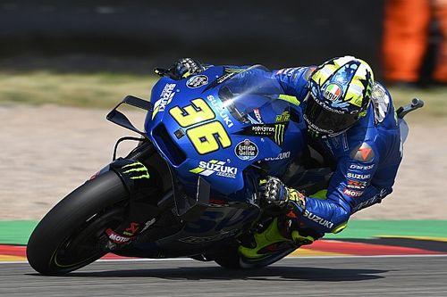 """Suzuki MotoGP rivals """"better than us"""" in recent races – Mir"""