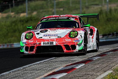 Porsche squad Frikadelli pulls Spa 24h entries after floods