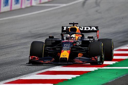 Verstappen az élen Ricciardo előtt a stájer FP2-n, Bottas a bokszutcában pörgött meg
