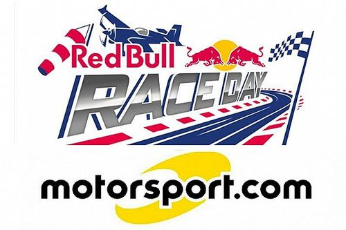 Gagnez le Red Bull Race Day avec Motorsport.com Suisse !