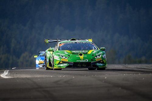Super Trofeo Europe: Postiglione, Galbiati take Nurburgring double