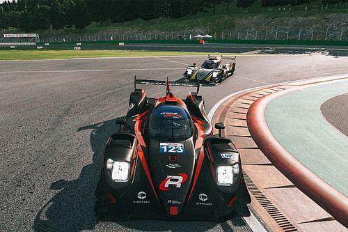 Le Mans Virtual Series, Spa: Team Redline Sapu Kemenangan di Dua Kelas