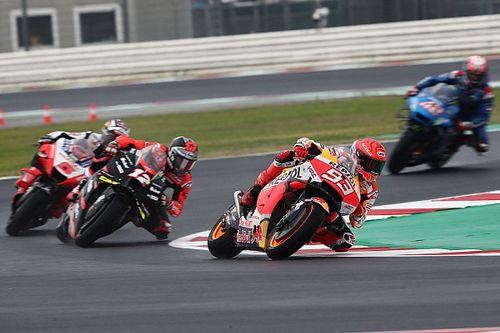 A qué hora es la clasificación de MotoGP en Misano y cómo verla