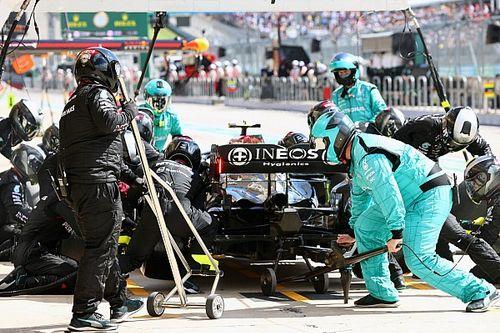 Red Bull: nem fogjuk megóvni a Mercedes felfüggesztését