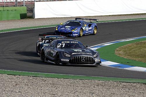 Bu sene DTM'de kimler GT3 araçlarını sürüyor olacak?
