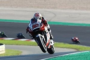 LCR Honda blijft tot en met 2026 in de MotoGP