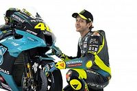 Petronas SRT Harus Terbiasa dengan Efek Kehadiran Rossi