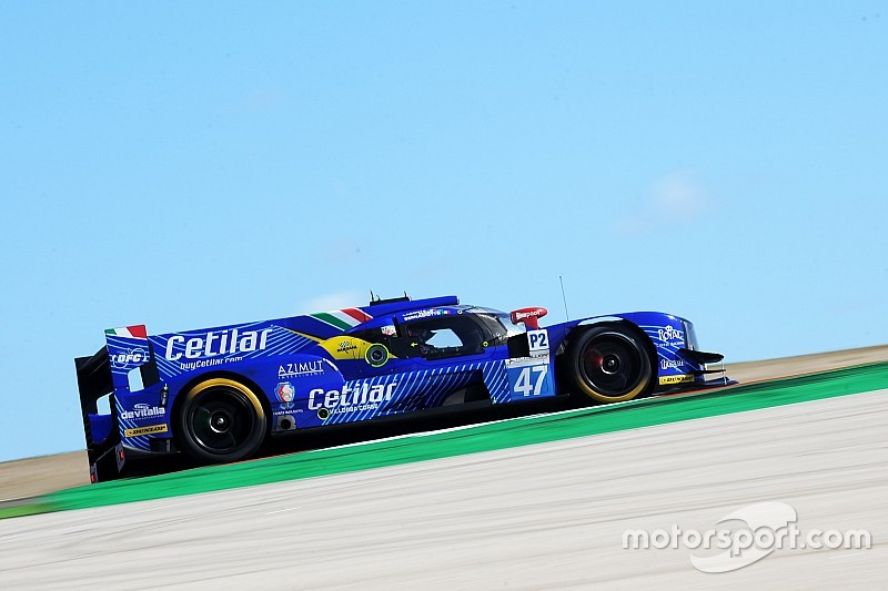 Cetilar to join WEC grid for 2019/20 season