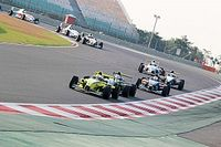 JK Tyre planning to bring F3 racing to India