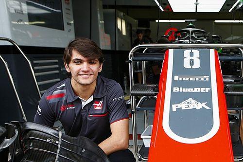 Haas confirma Pietro Fittipaldi como piloto de testes e reserva em 2020