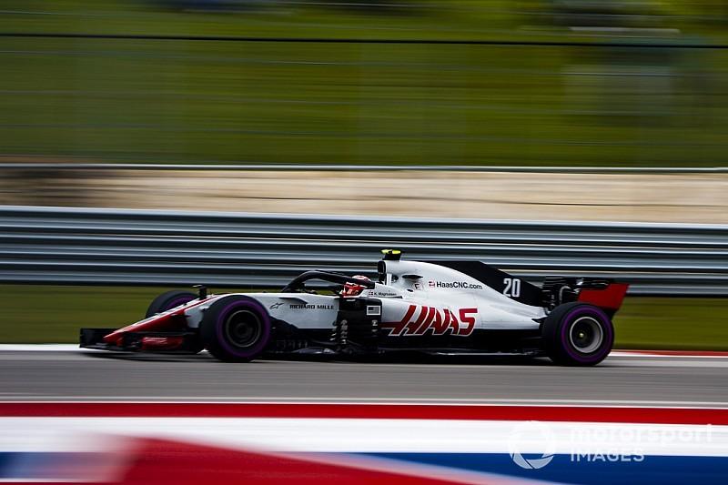 Haas baalt: Teams moeten geld kunnen verdienen aan Formule 1
