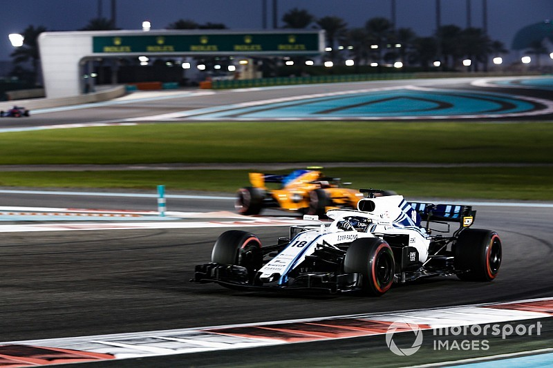 "Brawn over Williams en McLaren: ""F1 kent geen genade"""