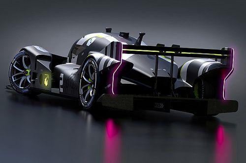La Roborace quiere hacer una exhibición durante un gran premio de F1