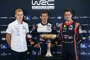 Ралі Австралія: в очікуванні великого фіналу WRC-2018