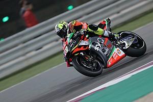 Aleix Espargaro sudah nantikan MotoGP Argentina