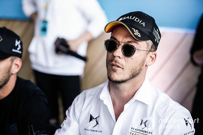 Лоттерер відмовився від етапу у WEC заради Формули Е