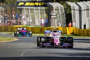 Des écuries ont manifesté leur intérêt pour des débuts en F1