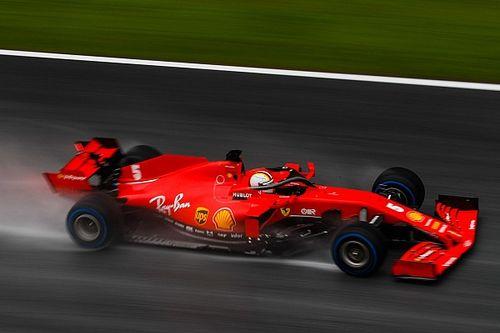 Binotto: Los resultados no son dignos de un equipo como Ferrari