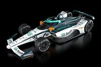 McLaren SP onthult Indy 500-livery voor Alonso