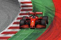 Vettel: Uitschakeling in Q2 kwam als 'verrassing'