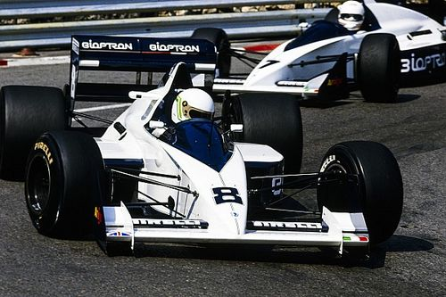 Monaco 1989: Brabham's final fling and Brundle's heartache