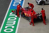 Nowy samochód dla Vettela?