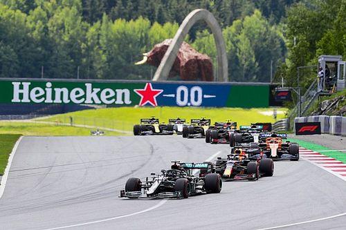 Австрийские СМИ: О второй гонке в Шпильберге объявят в четверг