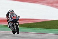 Red Bull Ring Moto3: Arenas snatches win from Masia