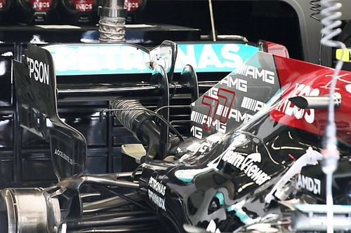 """Horner: Mercedes' struggles with F1 engine reliability """"very unusual"""""""