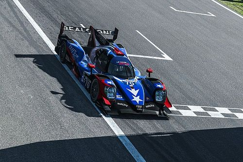 Realteam Hydrogen Redline et Porsche remportent la première manche LMVS de Monza