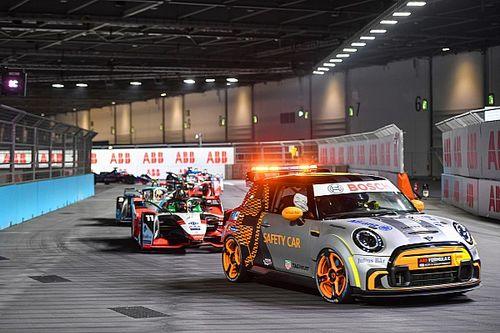 FIA перепишет правила Формулы Е после скандала в Лондоне