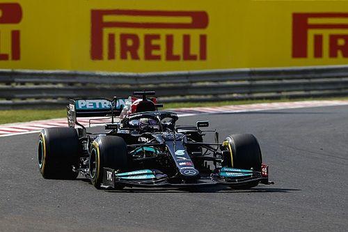 """A Mercedes a Q3-ban történtekről: """"A következő két futamon hatványozottan fogjuk ezt látni…"""""""