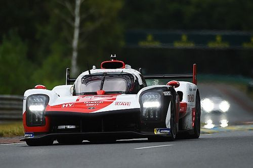 Le Mans 24h: #7 Toyota tops qualifying, Hyperpole slots locked in