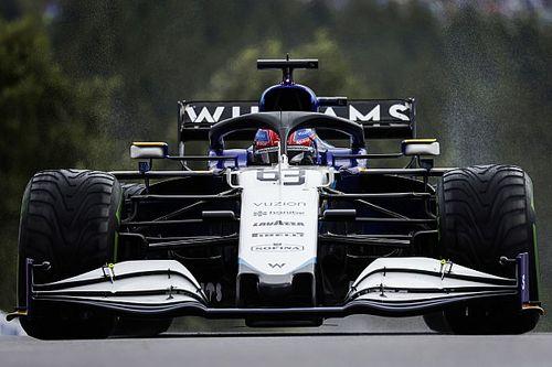 Капито: У Williams и без Расселла будут сильные пилоты