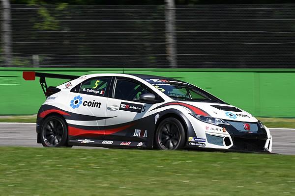 TCR, Monza: Colciago második, Tassi peches kezdés után pontszerző