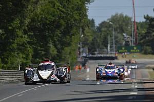 24 heures du Mans Résumé de course H+20 - Les LMP2 à l'affût pour la victoire!