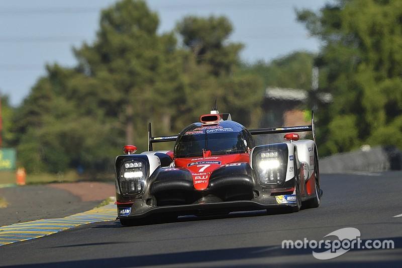 """Kobayashi: quebra em Le Mans """"dói ainda mais"""" do que em 2016"""