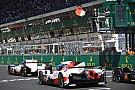 WEC Változás Le Mansban, előrébb kerül a rajtvonal
