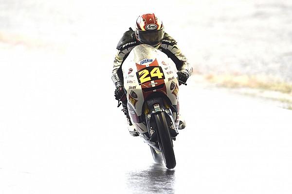 Moto3もてぎ:FP3で鈴木竜生2番手、予選に期待感。パグリアーニ首位