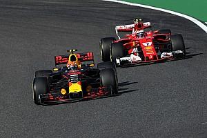 Formel 1 Reaktion Max Verstappen: Hat Alonso-Blockade den Sieg gekostet?