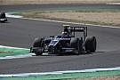 FIA F2 Markelov sorprende tutti e trionfa nella Sprint Race di Jerez