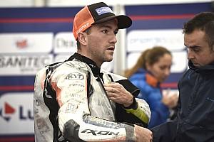 Moto2 Ultime notizie Mignolo destro fratturato per Simeon: domani non potrà correre